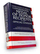 United States of America Congressional Medal of Honor Recipients and Their Official Citations — Highland House II